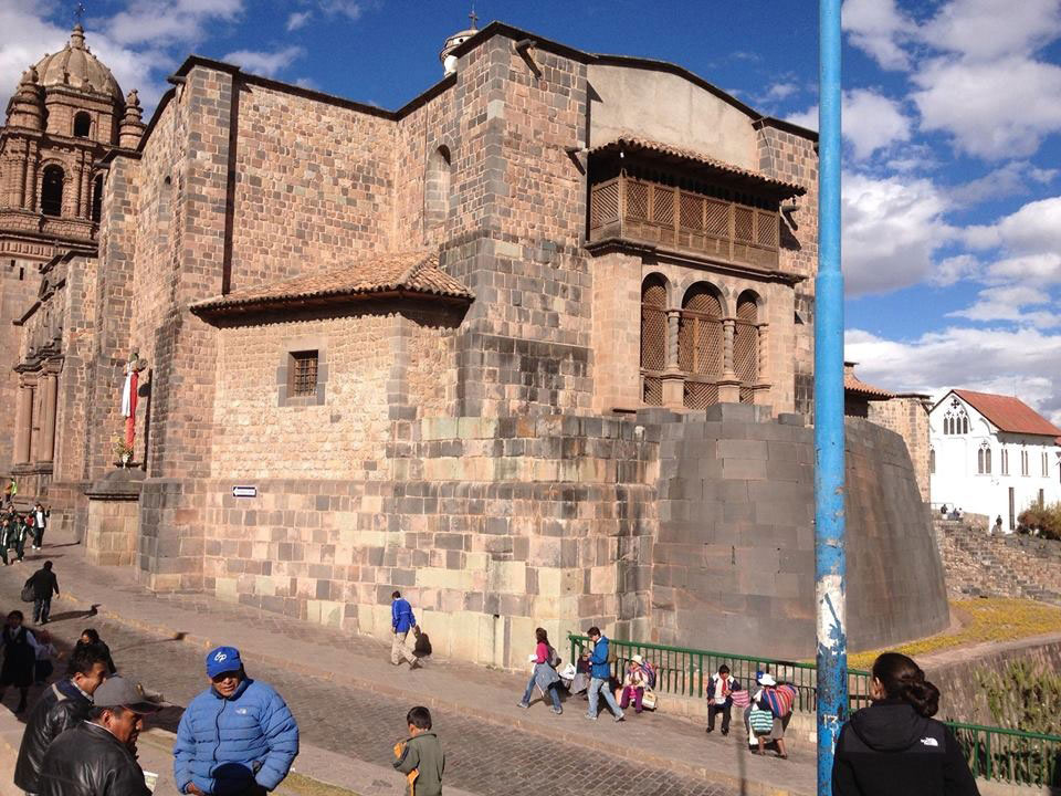 Peru: Cuzco, the capital