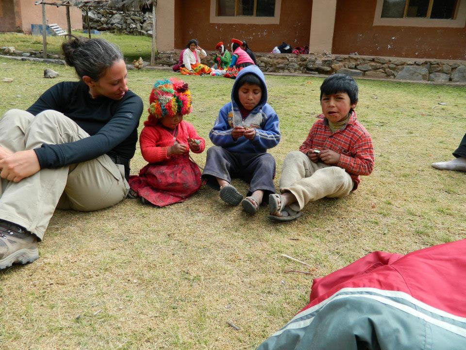 Peru: The kids, once more