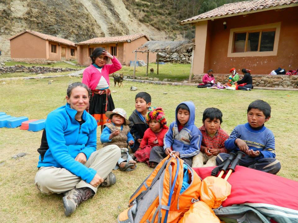 Peru: The kids, again