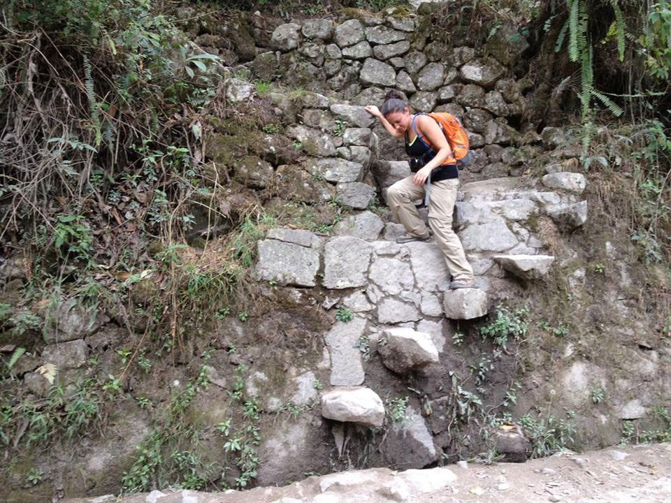 Peru: The tail of the Inca Trail