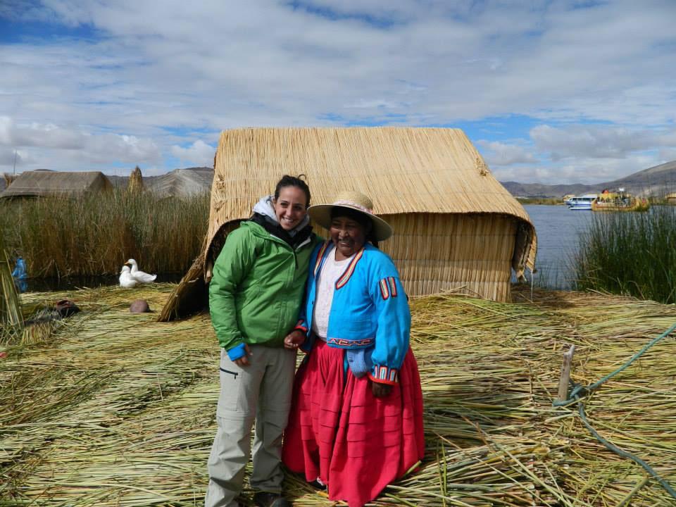 Peru: Glorious Gloria