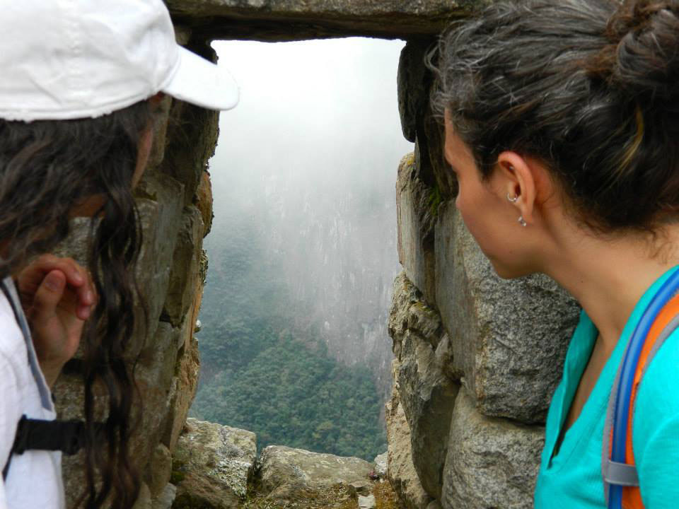 Peru: Window to the world